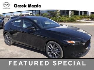 New 2021 Mazda Mazda3 Hatchback Select Package Hatchback for sale in Orlando, FL