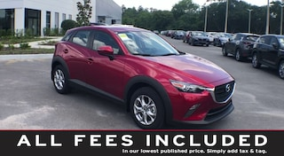 New 2019 Mazda Mazda CX-3 Sport SUV for sale in Orlando, FL