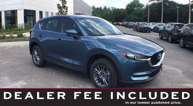 New 2019 Mazda CX-5 Sport SUV for sale in Orlando, FL