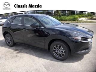 New 2021 Mazda CX-30 Base SUV for sale in Orlando, FL