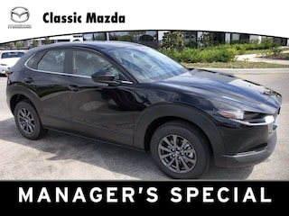 New 2021 Mazda CX-30 2.5 S SUV for sale in Orlando, FL