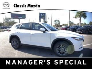 New 2020 Mazda CX-5 Sport SUV for sale in Orlando, FL