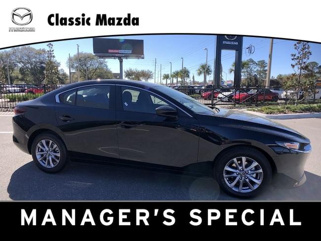 2020 Mazda Mazda3 Sedan Base Sedan