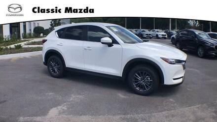 2020 Mazda CX-5 Touring SUV