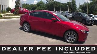 New 2019 Mazda Mazda3 Sedan Preferred Package Sedan for sale in Orlando, FL