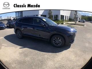 New 2020 Mazda CX-9 Sport SUV for sale in Orlando, FL