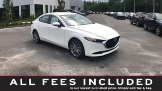 New 2019 Mazda Mazda3 Select Package Sedan for sale in Orlando, FL