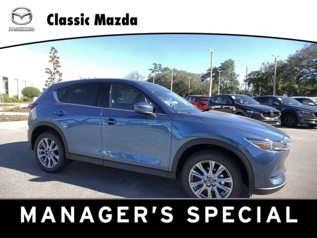 2020 Mazda CX-5 Grand Touring SUV