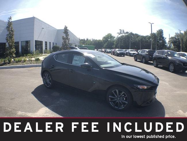 New 2019 Mazda Mazda3 Hatchback Preferred Package Hatchback for sale in Orlando, FL