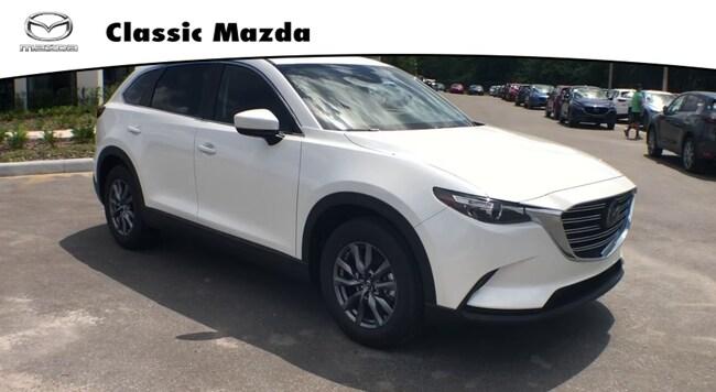 New 2019 Mazda CX-9 Sport SUV for sale in Orlando, FL