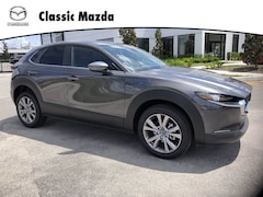 New 2020 Mazda CX-30 Preferred Package SUV 3MVDMADL9LM137132 for sale or lease in Lakeland FL