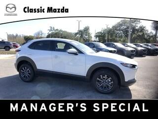 New 2020 Mazda CX-30 SUV for sale in Orlando, FL