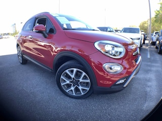 Used 2017 FIAT 500X Trekking SUV for sale in Orlando, FL