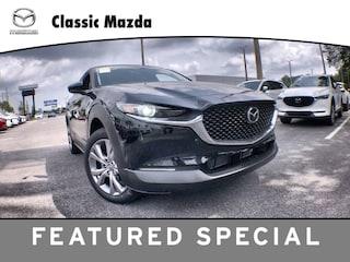 New 2020 Mazda CX-30 Select Package SUV for sale in Orlando, FL