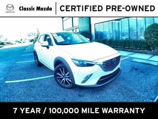 Used 2018 Mazda CX-3 Grand Touring SUV for sale in Orlando, FL