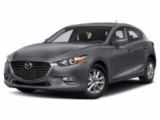 Used 2018 Mazda Mazda3 5-Door Sport Hatchback for sale in Orlando, FL