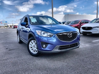Used 2014 Mazda CX-5 Touring SUV for sale in Orlando, FL