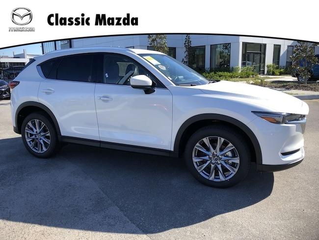 2020 Mazda CX-5 Grand Touring Reserve SUV