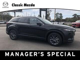 New 2020 Mazda CX-9 Touring SUV for sale in Orlando, FL