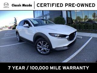 Used 2020 Mazda CX-30 Preferred Package SUV for sale in Orlando, FL
