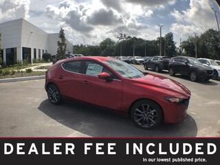 New 2019 Mazda Mazda3 Hatchback Hatchback for sale in Orlando, FL