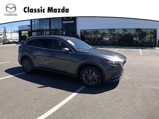 New 2020 Mazda CX-9 Sport SUV for sale in Orlando, FL