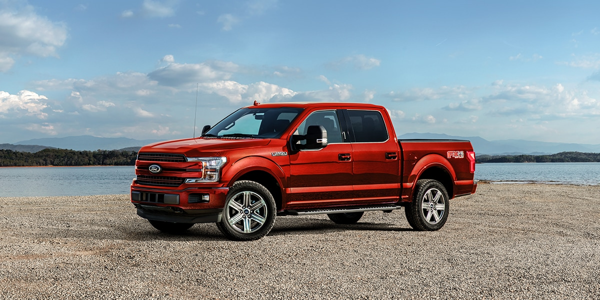 2019 Ford F 150 Build Price >> 2019 Ford F 150 Classic Ford