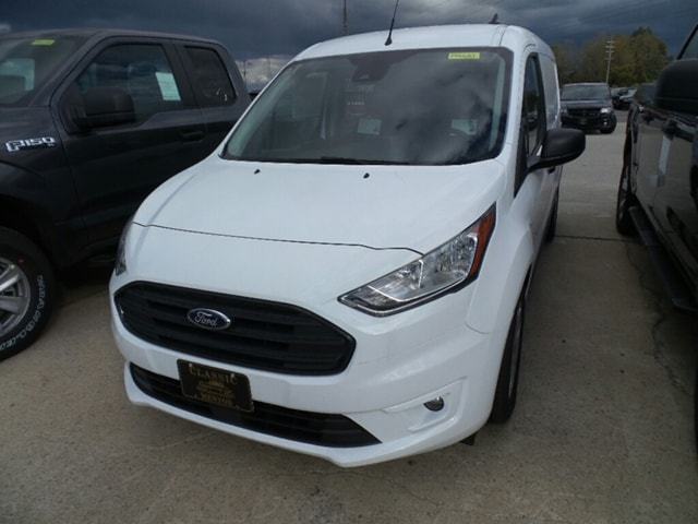 2019 Ford Transit Connect XLT VAN Van