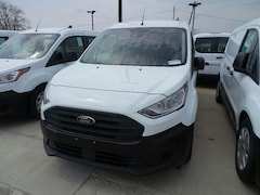 2019 Ford Transit Connect XL VAN Van