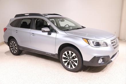 2017 Subaru Outback 2.5I Limited Wagon