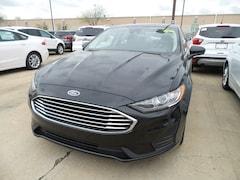 2019 Ford Fusion Hybrid SE Hybrid Sedan