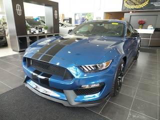 2019 Ford Shelby GT350 Shelby Coupe