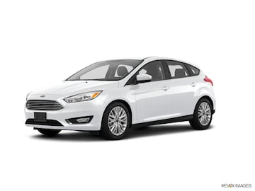2016 Ford Focus Hatchback