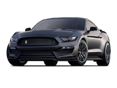 2020 Ford Shelby GT350 Shelby Coupe