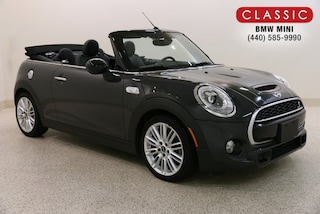 Pre Owned Inventory Classic Mini