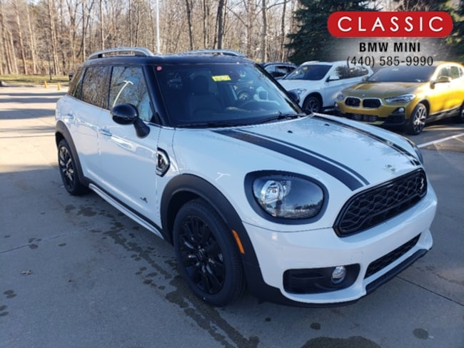New 2019 Mini Countryman For Sale At Classic Mini Vin