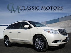 Used 2015 Buick Enclave Premium Group SUV for Sale in Richfield UT