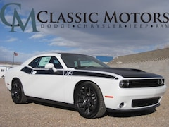 New 2018 Dodge Challenger T/A Coupe for Sale in Richfield UT