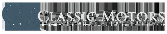 Classic Motors Inc