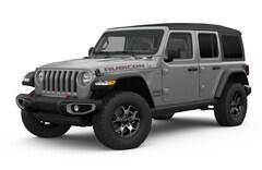 New 2019 Jeep Wrangler UNLIMITED RUBICON 4X4 Sport Utility for Sale in Richfield UT