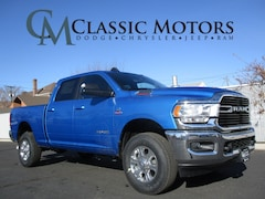 New 2021 Ram 2500 BIG HORN CREW CAB 4X4 6'4 BOX Crew Cab for sale in Richfield UT