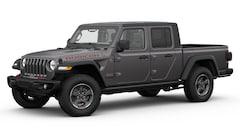 New 2020 Jeep Gladiator RUBICON 4X4 Crew Cab for Sale in Richfield UT
