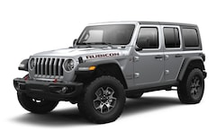 New 2021 Jeep Wrangler UNLIMITED RUBICON 4X4 Sport Utility for Sale in Richfield UT