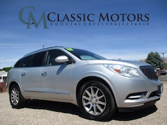 Used 2013 Buick Enclave Leather Group SUV for Sale in Richfield UT