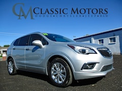 Used 2017 Buick Envision Essence SUV for Sale in Richfield UT
