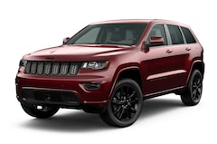New 2020 Jeep Grand Cherokee ALTITUDE 4X4 Sport Utility for Sale in Richfield UT