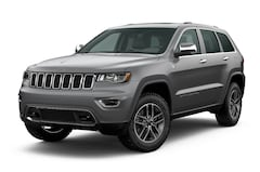 New 2020 Jeep Grand Cherokee LIMITED 4X4 Sport Utility for sale in Richfield UT