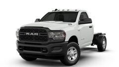 New 2019 Ram 3500 TRADESMAN CHASSIS REGULAR CAB 4X4 143.5 WB Regular Cab for Sale in Richfield UT