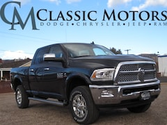 New 2018 Ram 2500 LARAMIE CREW CAB 4X4 6'4 BOX Crew Cab for Sale in Richfield UT