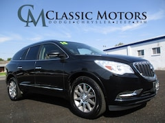 Used 2015 Buick Enclave Leather Group SUV for Sale in Richfield UT